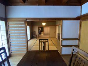 家具付きの販売「藍の家」